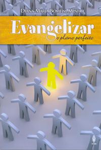 EVANGELIZAR: O PLANO PERFEITO  - LOJA VIRTUAL UFMBB