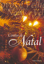 NOVOS E VELHOS  CONTOS DE NATAL  - LOJA VIRTUAL UFMBB