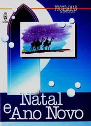 NATAL E ANO NOVO  - LOJA VIRTUAL UFMBB
