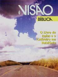 O LIVRO DE ISAÍAS E O CATIVEIRO EM BABILÔNIA  - LOJA VIRTUAL UFMBB