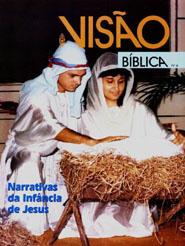 NARRATIVAS DA INFÂNCIA  DE JESUS  - LOJA VIRTUAL UFMBB