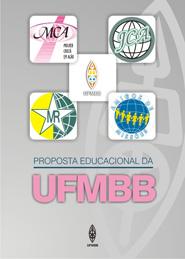 PROPOSTA EDUCACIONAL DA UFMBB  - LOJA VIRTUAL UFMBB