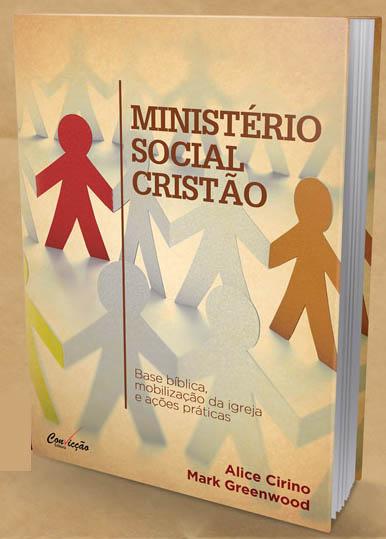 MINISTÉRIO SOCIAL CRISTÃO NA IGREJA LOCAL  - LOJA VIRTUAL UFMBB