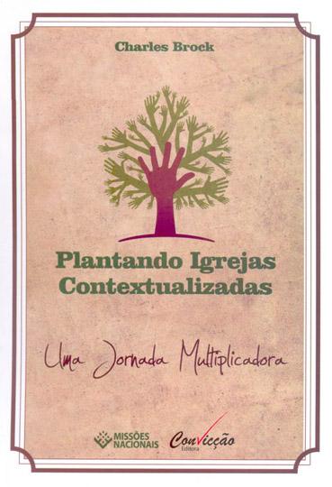 PLANTANDO IGREJAS CONTEXTUALIZADAS  - LOJA VIRTUAL UFMBB