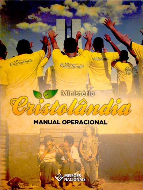 MINISTÉRIO CRISTOLÂNDIA    - LOJA VIRTUAL UFMBB