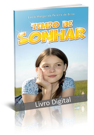 TEMPO DE SONHAR - LIVRO DIGITAL  - LOJA VIRTUAL UFMBB