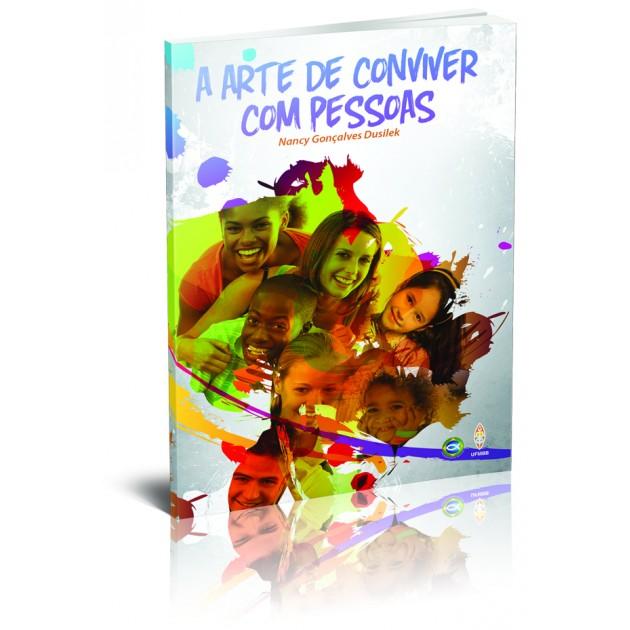 A ARTE DE CONVIVER COM PESSOAS  - LOJA VIRTUAL UFMBB