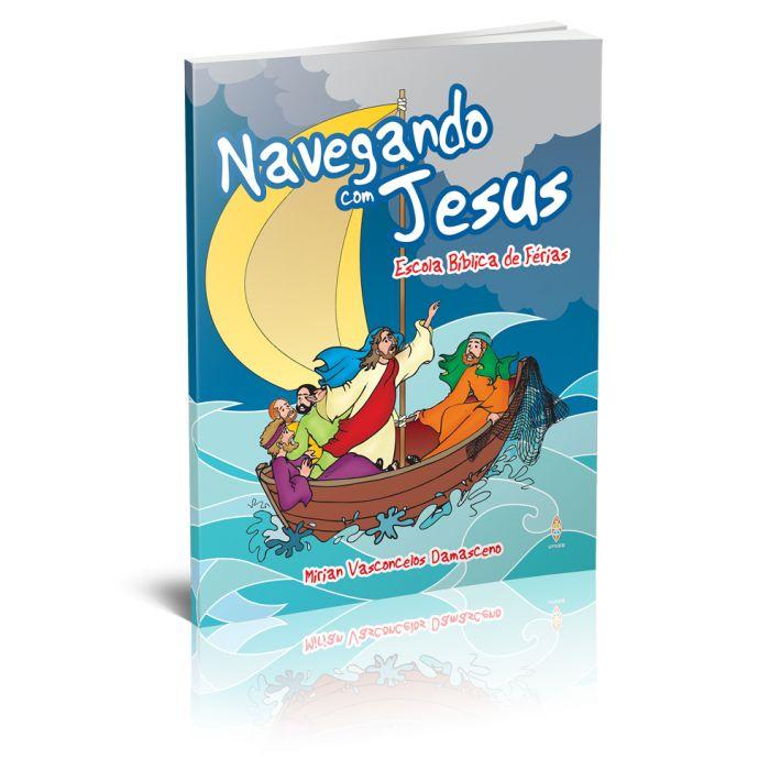 EBF NAVEGANDO COM JESUS  - LOJA VIRTUAL UFMBB