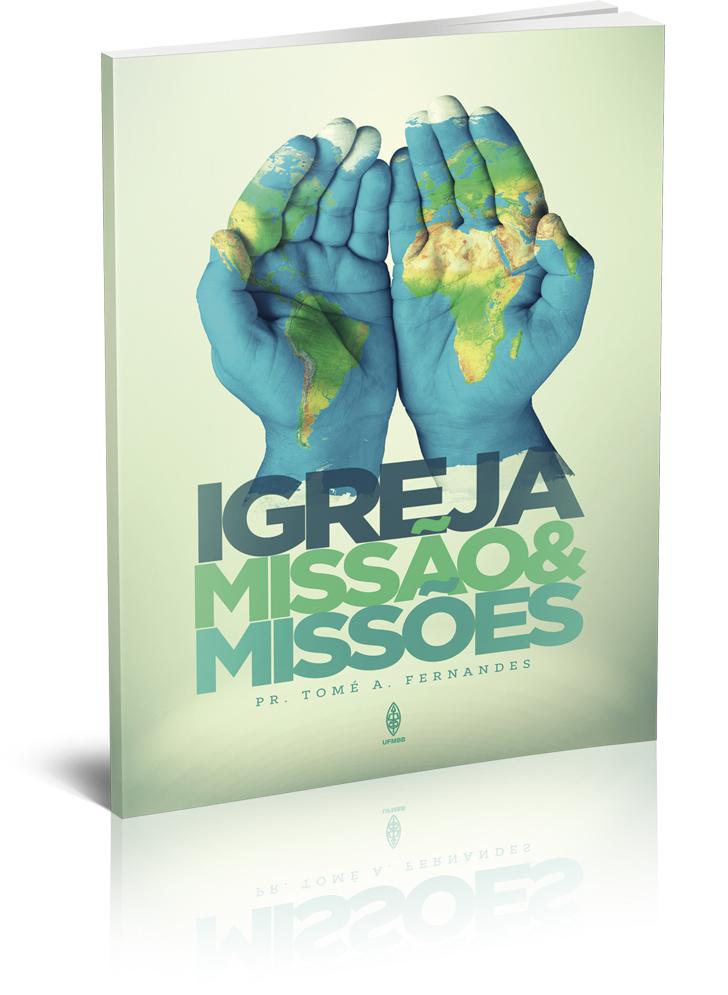 IGREJA MISSÃO E MISSÕES  - LOJA VIRTUAL UFMBB