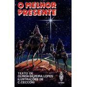 O MELHOR PRESENTE