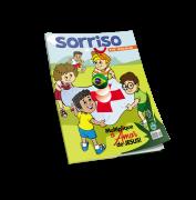 3°TRIMESTRE DE 2019 - SORRISO ATIVIDADES PRÉ-ESCOLAR