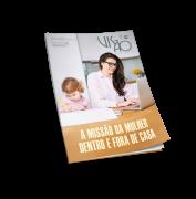 3°TRIMESTRE DE 2021 - VISÃO MISSIONÁRIA