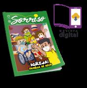 4°TRIMESTRE DE 2021 - SORRISO ATIVIDADES - FORMATO DIGITAL