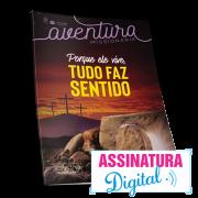 ASSINATURA DIGITAL -  AVENTURA MISSIONÁRIA.