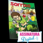 ASSINATURA DIGITAL -  SORRISO ATIVIDADES