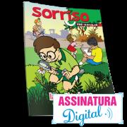 ASSINATURA DIGITAL - SORRISO ATIVIDADES PRÉ-ESCOLAR
