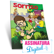 ASSINATURA DIGITAL -  SORRISO ORIENTADOR