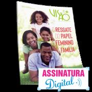 ASSINATURA DIGITAL - VISÃO MISSIONÁRIA
