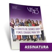 ASSINATURA VISÃO MISSIONÁRIA