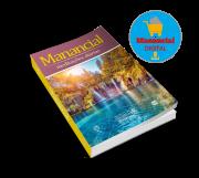 EDIÇÃO DIGITAL -  MANANCIAL TRADICIONAL  Vol. 18- 2021