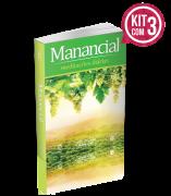KIT - MANANCIAL BOLSO Vol. 17  2020