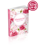 KIT - MANANCIAL MULHER Vol. 17 – 2020