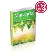 KIT COM 3- MANANCIAL TRADICIONAL  Vol. 17 – 2020