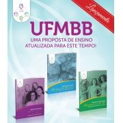 KIT PROPOSTAS EDUCACIONAIS: MCM - MR - AM