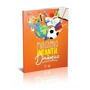 MINISTÉRIO INFANTIL DINÂMICO