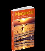 MANANCIAL LETRA GRANDE Vol. 19  2022