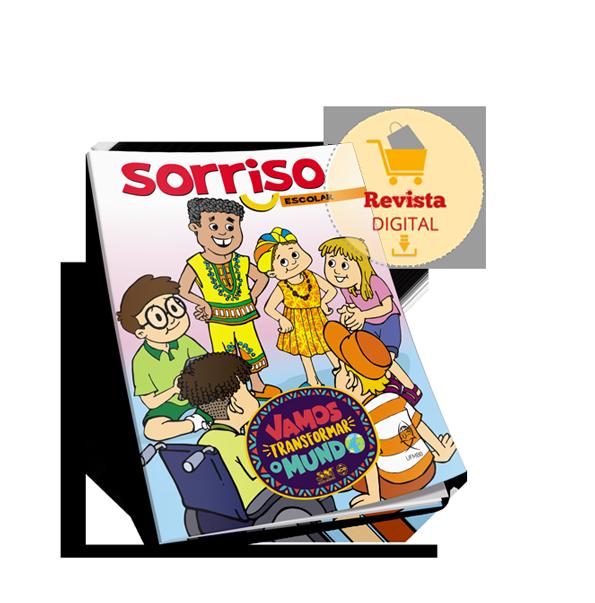 1°TRIMESTRE DE 2020 - SORRISO ESCOLAR - FORMATO DIGITAL  - LOJA VIRTUAL UFMBB