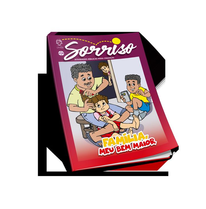 2°TRIMESTRE DE 2021 - SORRISO ATIVIDADES  - LOJA VIRTUAL UFMBB
