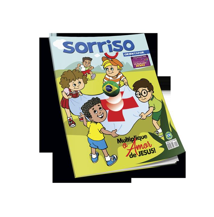 3°TRIMESTRE DE 2019 - SORRISO ORIENTADOR  - LOJA VIRTUAL UFMBB