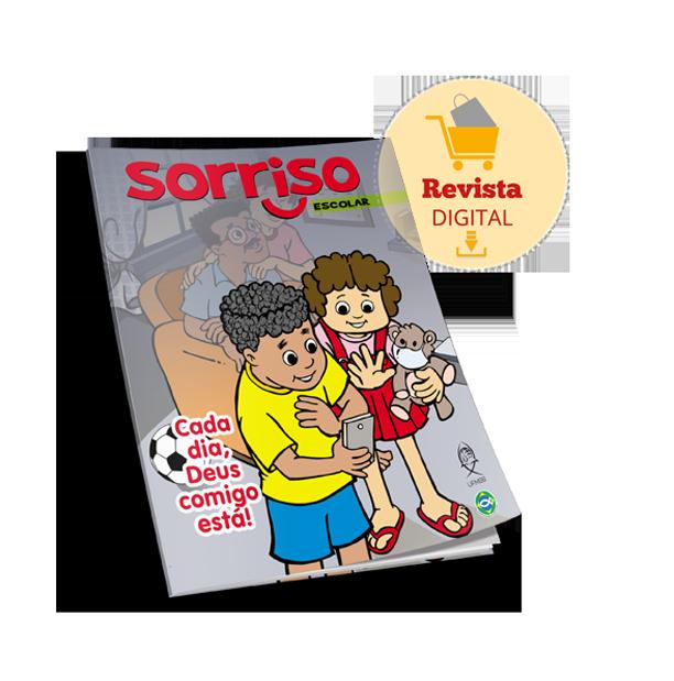 4°TRIMESTRE DE 2020 - SORRISO ESCOLAR - FORMATO DIGITAL  - LOJA VIRTUAL UFMBB