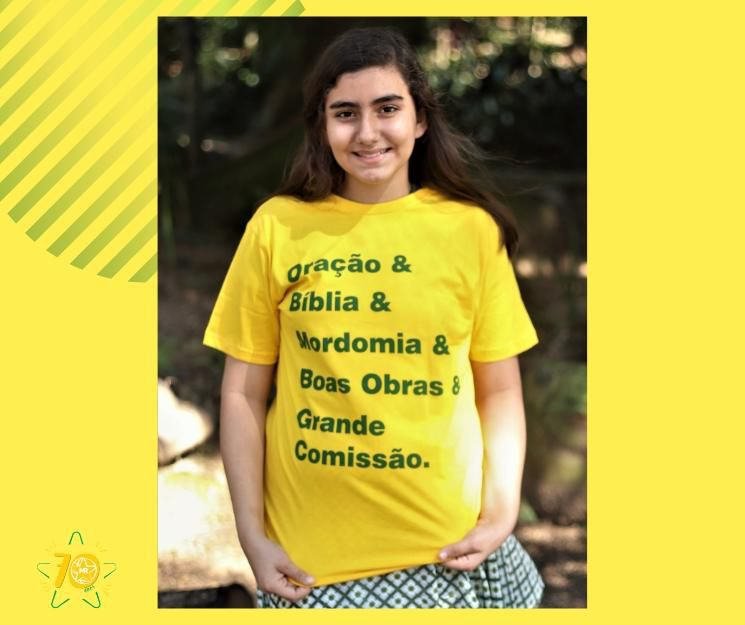CAMISA MR - IDEAIS  - LOJA VIRTUAL UFMBB