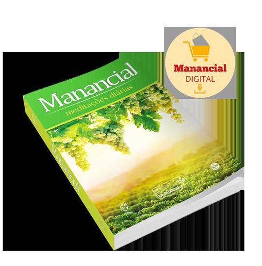 EDIÇÃO DIGITAL -  MANANCIAL TRADICIONAL  Vol. 17 - 2020  - LOJA VIRTUAL UFMBB