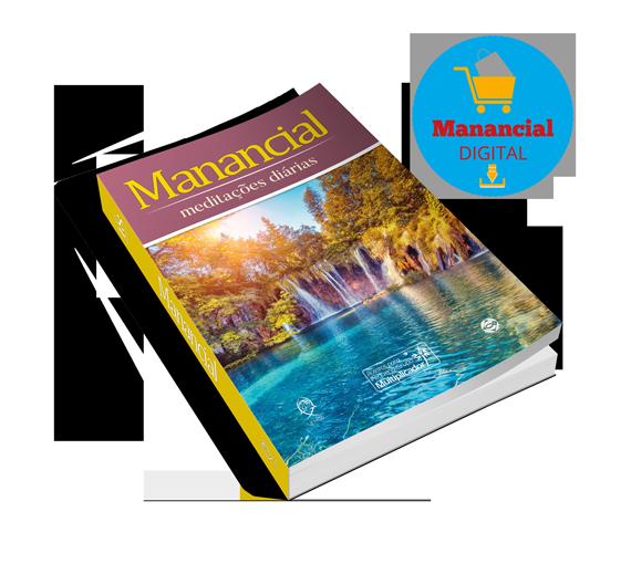 EDIÇÃO DIGITAL -  MANANCIAL TRADICIONAL  Vol. 18- 2021  - LOJA VIRTUAL UFMBB