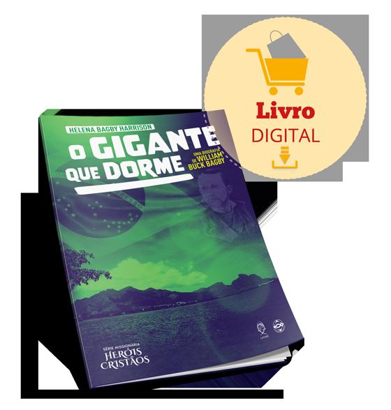 LIVRO DIGITAL - O GIGANTE QUE DORME - E-BOOK  - LOJA VIRTUAL UFMBB