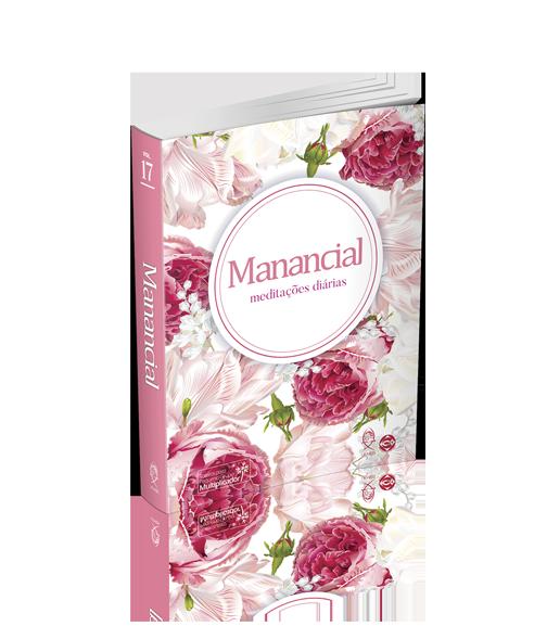 MANANCIAL MULHER  Vol. 17 - 2020  - LOJA VIRTUAL UFMBB