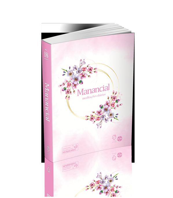 MANANCIAL MULHER  Vol. 18 - 2021  - LOJA VIRTUAL UFMBB