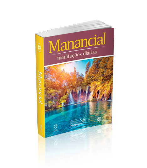 MANANCIAL TRADICIONAL  Vol. 18 - 2021  - LOJA VIRTUAL UFMBB