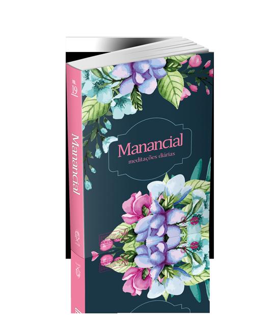 MANANCIAL MULHER  Vol. 19 - 2022  - LOJA VIRTUAL UFMBB