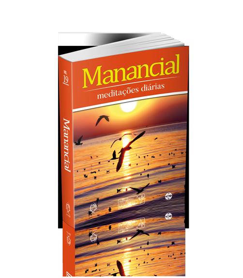 MANANCIAL TRADICIONAL  Vol. 19 - 2022  - LOJA VIRTUAL UFMBB