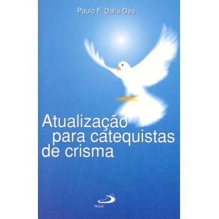 Atualização para Catequistas de Crisma