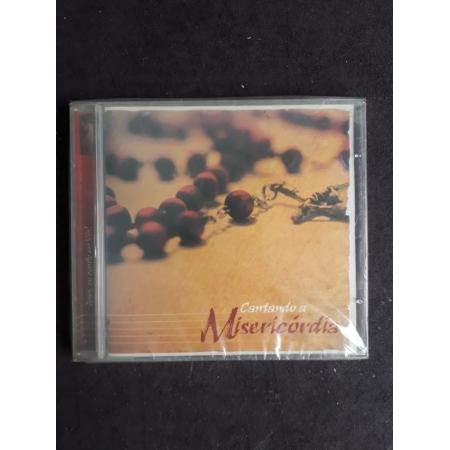 CD - Cantando a Misericordia - RCC