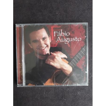 CD - Coração Fiel - Fabio Augusto