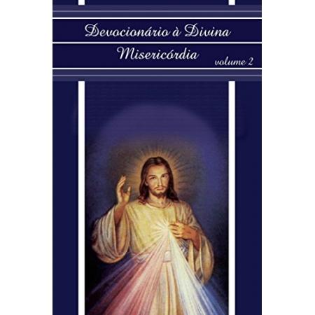 Devocionario a Divina Misericordia Vol.02