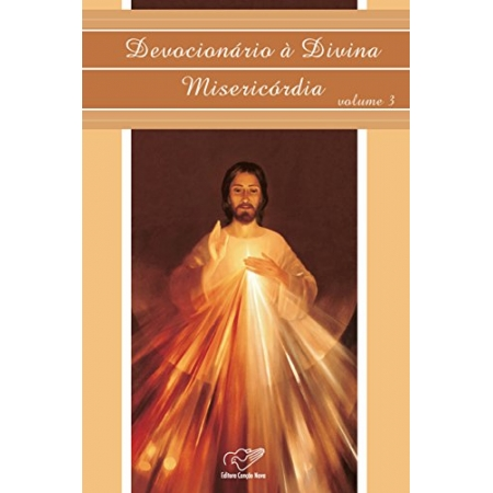 Devocionario a Divina Misericordia Vol.03