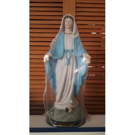 ID18 - Nossa Senhora das Graças 46cm Resina