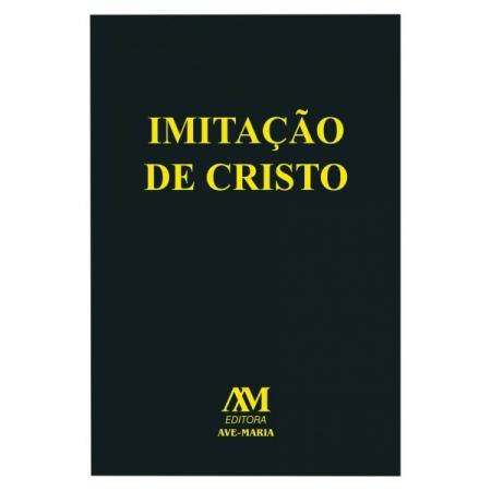 Imitação de Cristo - Editora Ave Maria